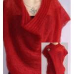 maddy laine Knitting Pattern - ML172 Layer It Light