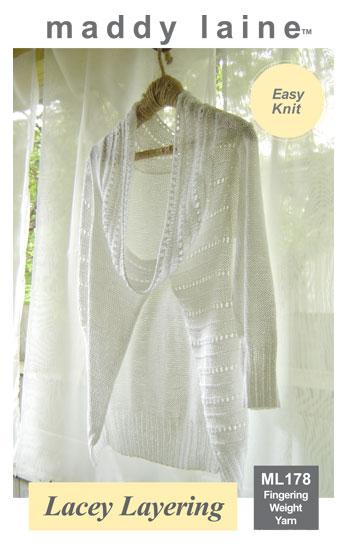 maddy laine Knitting Patterns